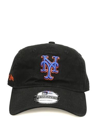 Marcelo Burlon Şapka Siyah